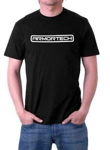 Armortech Mens T Shirts