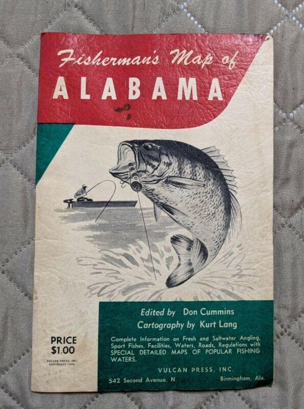 1956 Fisherman