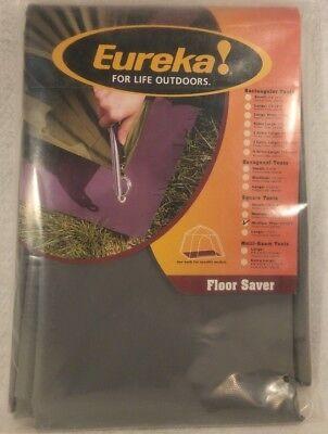 (Eureka Tent Floor Saver 2XL Rectangular Medium Plus Square Medium Square Hexagon)