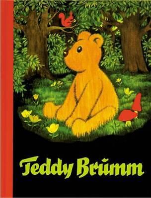 Teddy Brumm - Kinderbuch Kinderbücher Buch Bücher Bär Kinderliteratur Märchen
