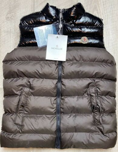 Moncler Kids Unisex VEST Size for 4-5 Years