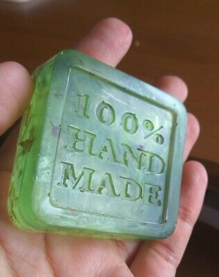 Jabón de ruda y sal gorda hecho a mano | Esotérico |...