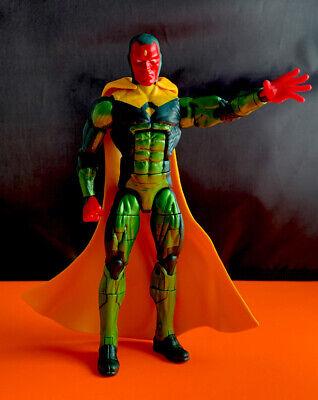 Marvel Legends Hulkbuster Wave Vision. Figure only
