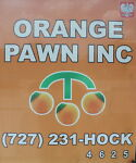 Orange Pawn Inc.