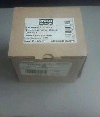 Dewalt 579778-00 Flange For Demolition Hammer