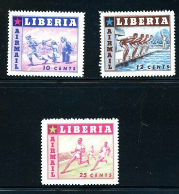 PKStamps - Liberia - Buy the Page(s) - Mixed - Actual Item(s)