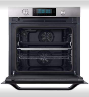 Samsung Duel Electric Wall Oven 600mm 70L