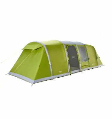 Vango Longleat 11 Air 800XL Tent - 8 Person Airbeam Tent