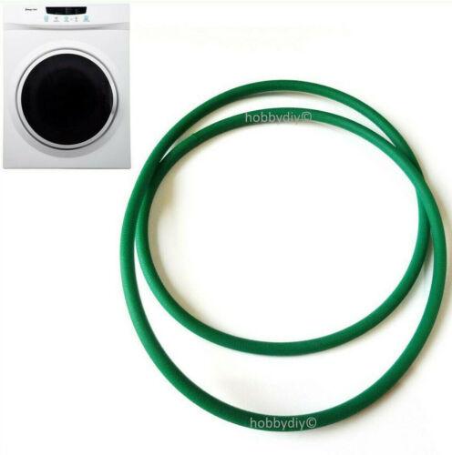 Portable Dryer Blower Fan Belt for Magic Chef 3.5 cu.ft. Compact Dryer-MCSDRY35W