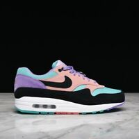 huge selection of 85cdc b30b2 New with box Nike Air Max 1 Have A Nike Day Purple Coral Sz 9 BQ8929-500  atmos patta parra