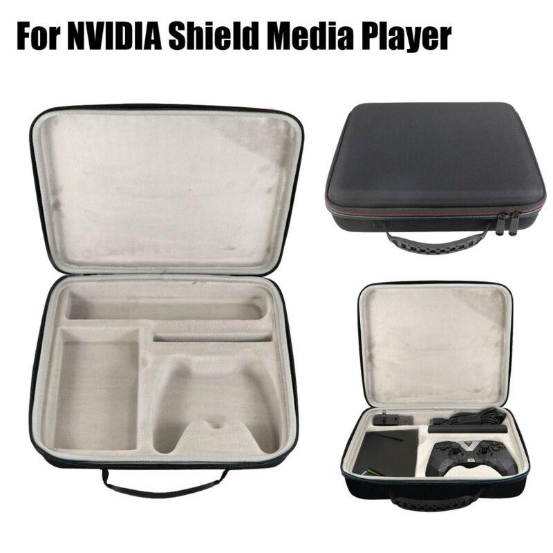 Protective Carrying Bag EVA Case For NVIDIA SHIELD TV Stream