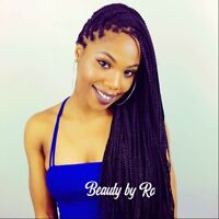 QUALITY SEW IN AND BRAIDS! AFFORDABLE!