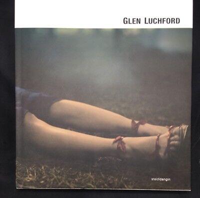 Glen Luchford Monograph Fashion Photography First edition 2009