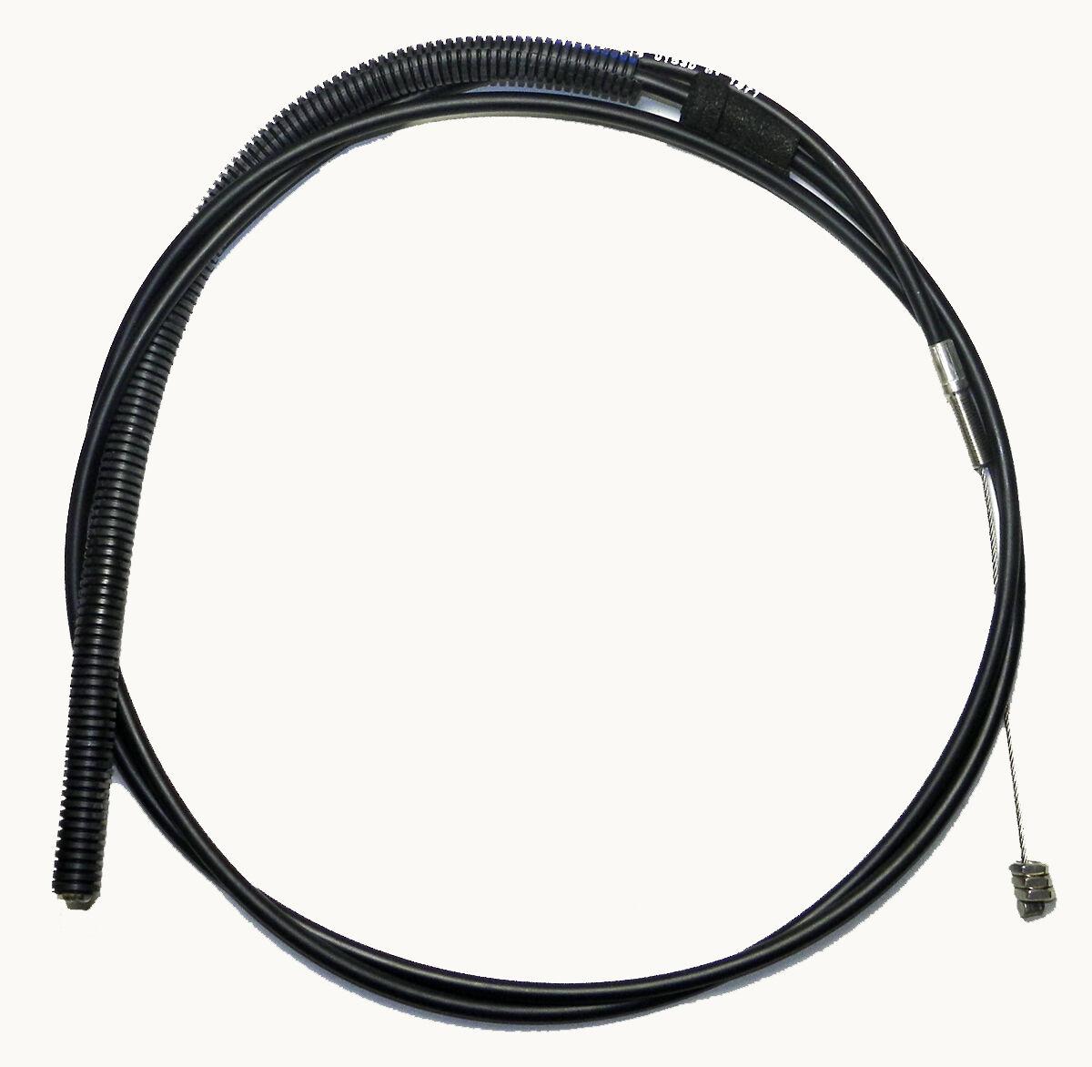 Trim Cable Upper Yamaha 1000/1100 PWC F1B-U153D-00-00/F1B-U153D-01-00 002-052-04