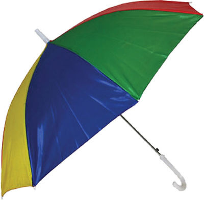 Morris Costumes Accessories & Makeup Comical Clown Umbrella. FF60544 - Clown Costumes Accessories