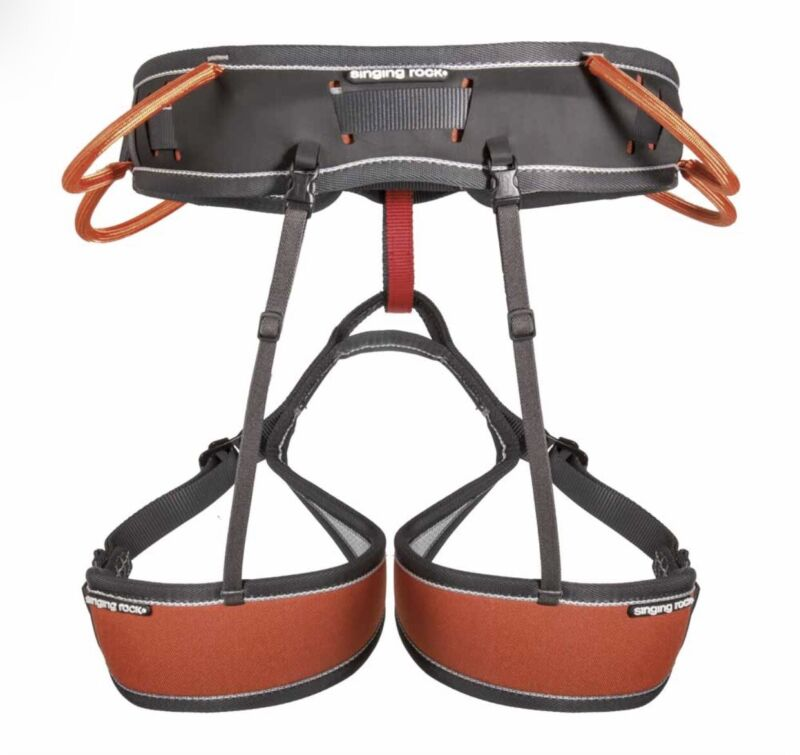 Singing Rock Attack III - All-round sit harness