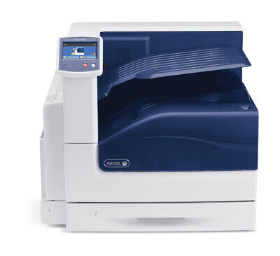 Xerox Phaser 7800 Duplex Network Color Laser Printer 45 PPM A3 ()
