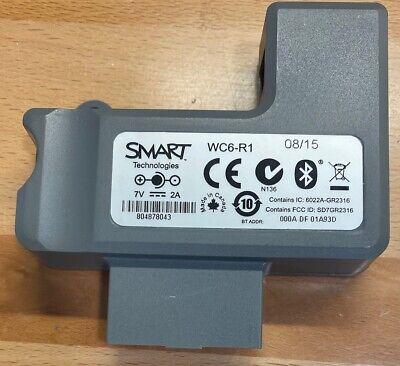 Smart Wc6-r1 Wireless Bluetooth Connector Smartboard Interactive Whiteboard