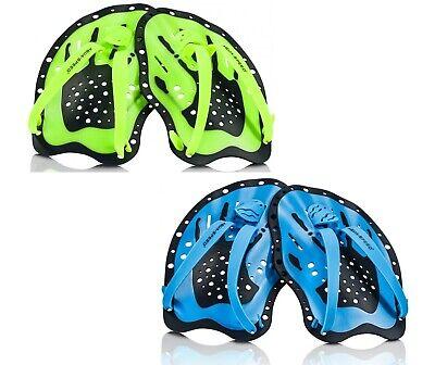 AQUA-SPEED Hand-Paddel Handpaddels Schwimmpaddles Trainingsgerät