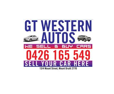 GT Western Autos