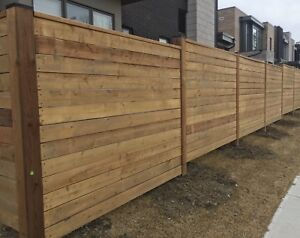 #1 Fence Builders