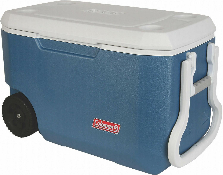 Coleman 62 Quart Xtreme 5 Wheeled Cooler
