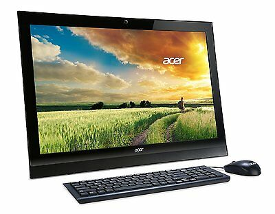 """NEW Acer Aspire 21.5"""" Full HD All-In-One Desktop PC Computer AZ1-622-UR53, used for sale  Shipping to Nigeria"""
