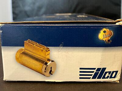 Pack Of 10 Kaba Ilco 15985sc-26d-kd Combination Knobdeadbolt Cylinder