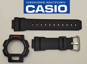 Casio-G-Shock-DW-9052-DW-9050-DW-9051BLACK-band-bezel-watch-band-case-cover