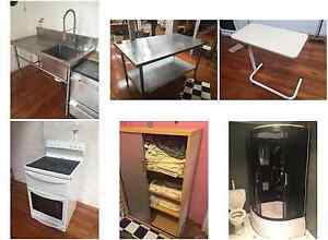 Massive demolition / moving sale / many free items Leichhardt Leichhardt Area Preview