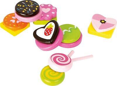 Süßigkeiten für Kinderküche oder Kaufladen von Small Foot
