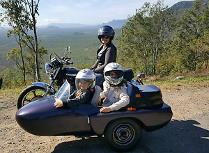 JP Sidecar 2 seater Thuringowa Central Townsville Surrounds Preview