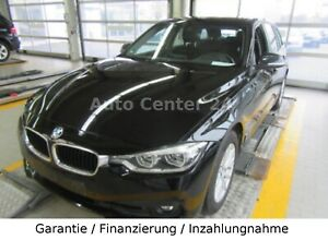 BMW 316d Touring Automatik Advantage