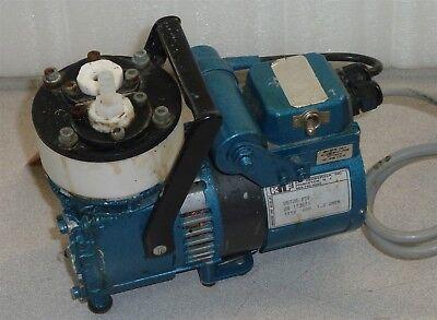 Chemglass Knf Un726ftp  Pump Un726 Ftp Un 726 Inventory 231