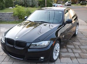 2011 BMW 328i X DRIVE EXECUTIVE PACKAGE