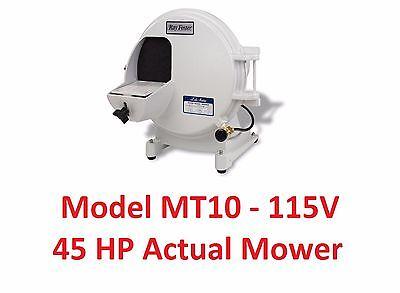 Model Trimmer Mt10 Ray Foster 13 Hp Motor 115v Dental Lab Fda