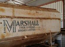 Marshal spreader Goomalling Goomalling Area Preview