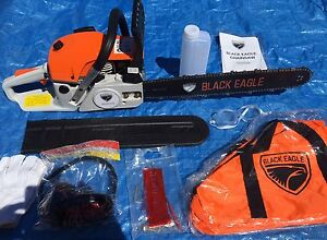CRAB FEST SALE - 50cc BRAND NEW Chainsaw South Yunderup Mandurah Area Preview