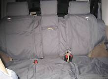 Land Rover Discovery 2 Rear Seat Covers, Waterproof Seven Mile Beach Clarence Area Preview