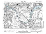 Antique Map London