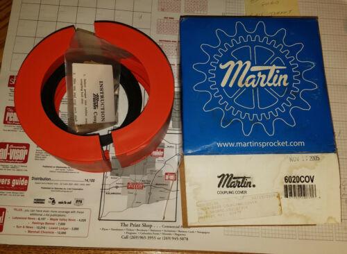 6020COV Martin New Coupling