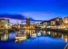 PROFITABLE BUSINESS SET UP - TOWNSVILLE North Ward Townsville City Preview