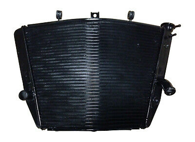 SUZUKI 2005 2006 GSXR1000 OEM REPLACEMENT RADIATOR (NEW)