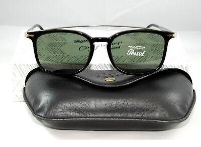 Sonnenbrille Persol Po 3173-S Celo Klassisch Neu und Original