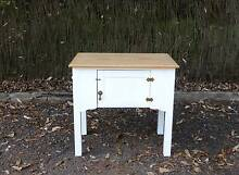Vintage Wash Stand Cabinet Peachester Caloundra Area Preview