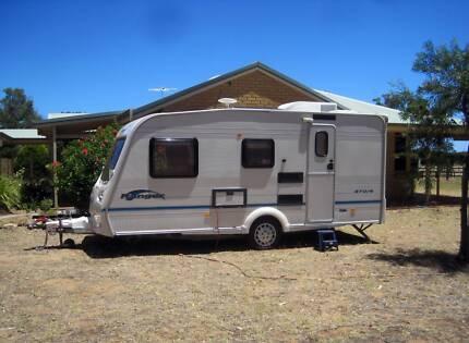 Bailey Ranger 470-4 Caravan Bunbury Bunbury Area Preview