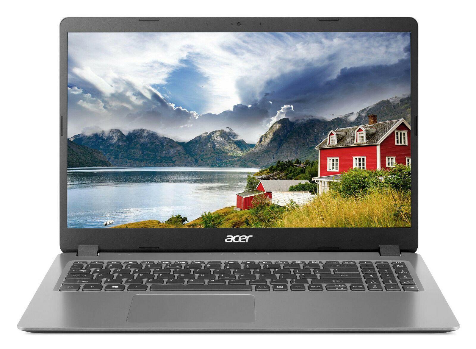 "Laptop Windows - NEW Acer Aspire 3 15.6"" FHD Intel i5-1035G1 8GB DDR4 256GB SSD HDMI Windows 10"