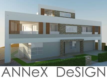SYDNEY-Wide Quality ARCHITECTURAL DESIGN and DRAFTING Services