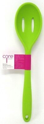Core Kitchen Silicone Slotted Spoon 11