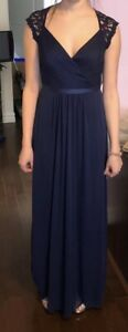 Prom/ Bridesmaid dress